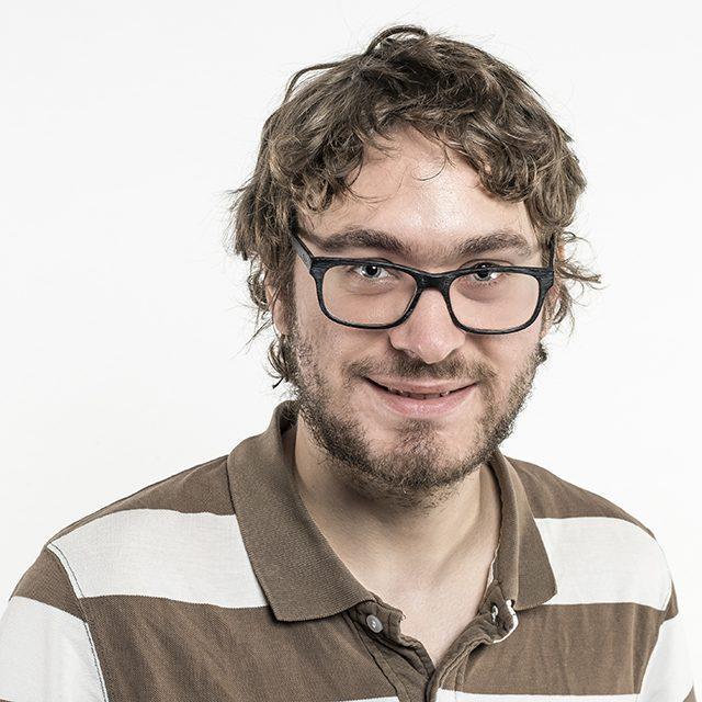 Tim Schär