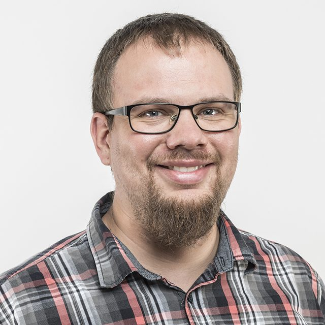 Simon Burgener