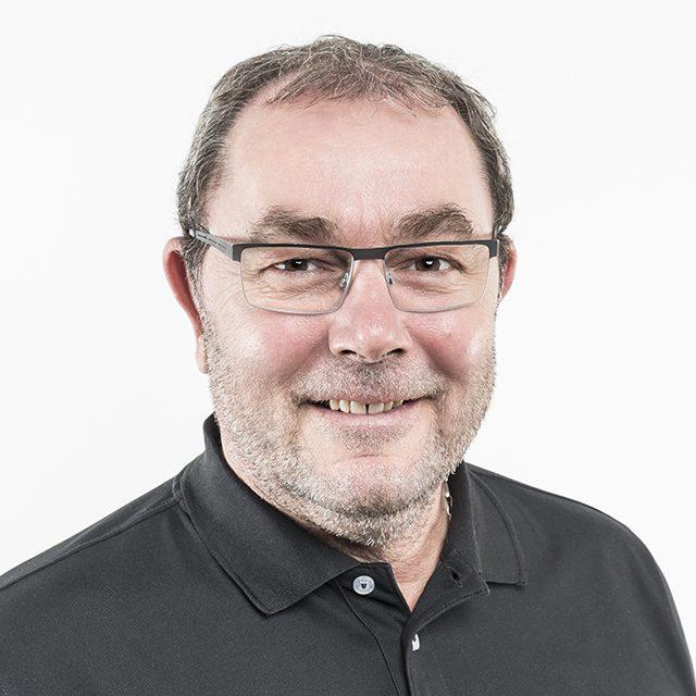 Erich Guggisberg