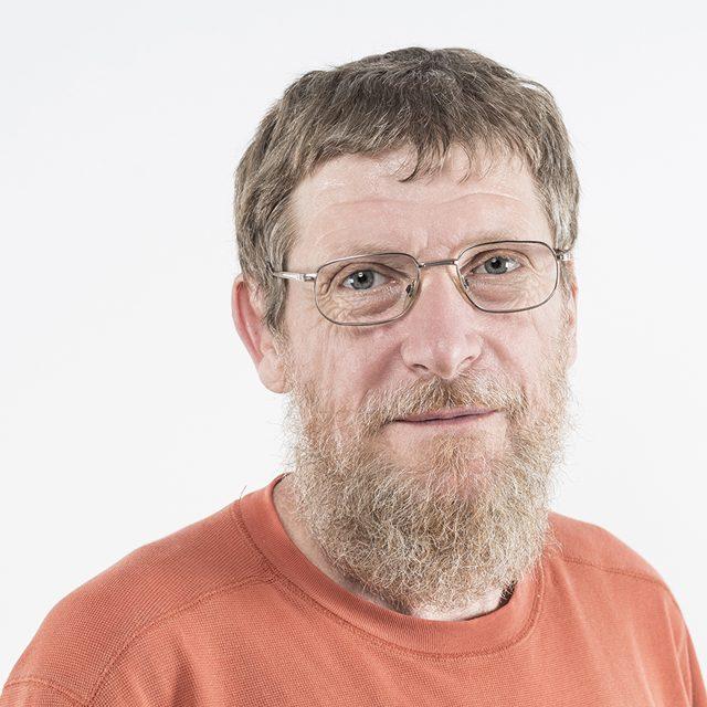 Dr. Michael Andrée