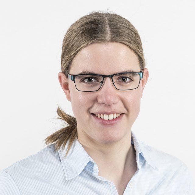 Dr. Prisca Lehmann